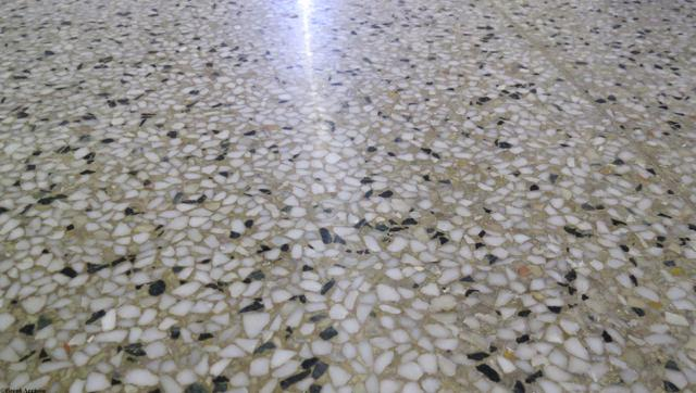Polished Concrete Expoxies And Removals By Extreme